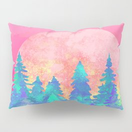 That Pacific Northwest Feeling Pillow Sham