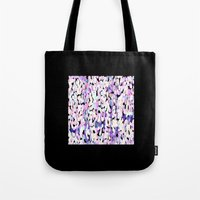 pills Tote Bags featuring Pills? by Dora Birgis