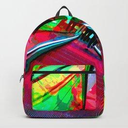 Urban Brisbane Deacon PE Backpack