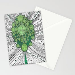 Kids These Days Stationery Cards