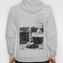 Fine Coffee and coffeebeans for homedecors Hoody