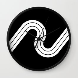 RPM : idokungfoo.com Wall Clock