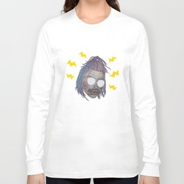 Androgynous Long Sleeve T-shirt