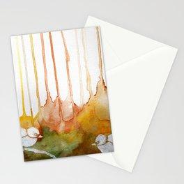 Bird Soul 2 Stationery Cards