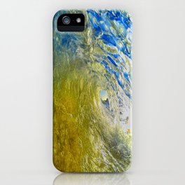 Wave Storm iPhone Case