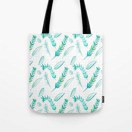 Seedling | Brushed Tote Bag
