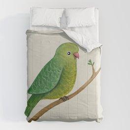 Cute Parrot Comforters