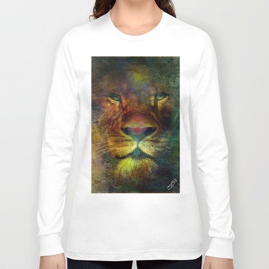 """ Maahes ""  Long Sleeve T-shirt"