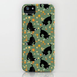 Sniff & Roll  iPhone Case