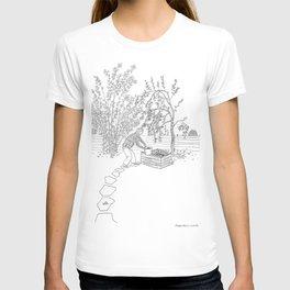 beegarden.works 001 T-shirt