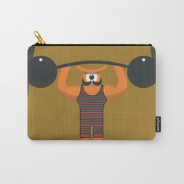 strong eye Carry-All Pouch