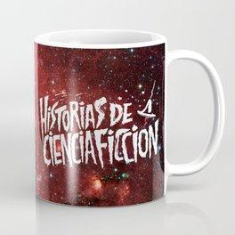 Historias de Ciencia Ficción: Nebulosa Coffee Mug
