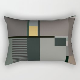 BAUHAUS ARTE Rectangular Pillow