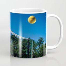 Tennis Anyone? Coffee Mug