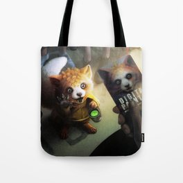 Digital Painter available for work Tote Bag
