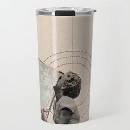 Themes of Colour Travel Mug