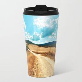 I LOVE TUSCANY Travel Mug