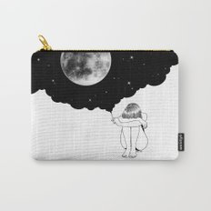3 Minute Galaxy Carry-All Pouch