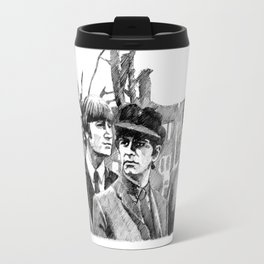 TheBeatles Travel Mug
