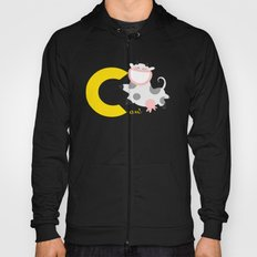 c for cow Hoody