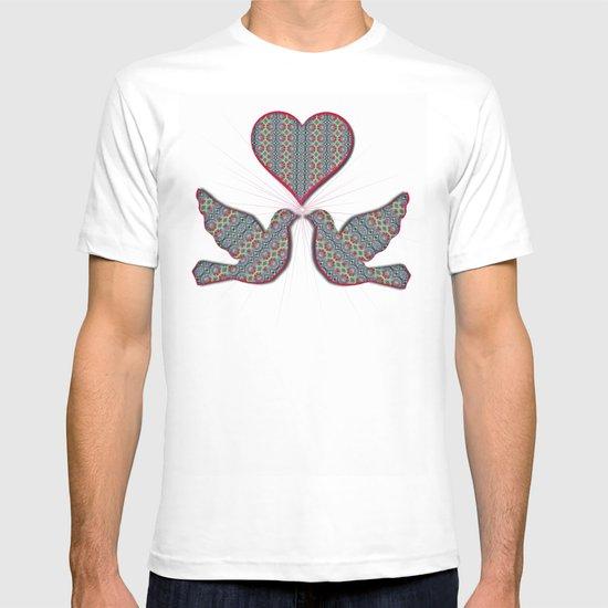Windy Garden 2 T-shirt