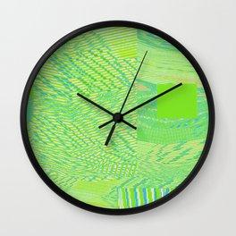 New Sacred 10 (2014) Wall Clock
