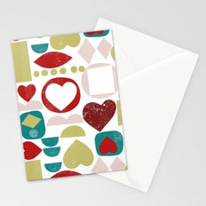 sweetheart Stationery Cards