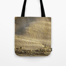 golden age Tote Bag