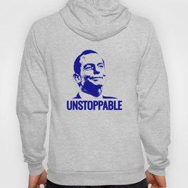 Tony Abbot. Man. Politician. Legend. Hoody