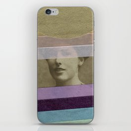 A Quick Look iPhone Skin