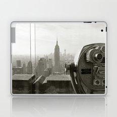 'EMPIRE 2012' Laptop & iPad Skin