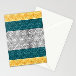 Striped Lovin' Stationery Cards