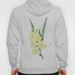 Gladiolus Hoody