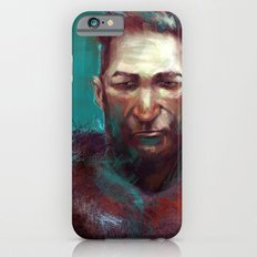 Man of the North Slim Case iPhone 6s