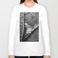 discount Long Sleeve T-shirts featuring the gathering by Bonnie Jakobsen-Martin