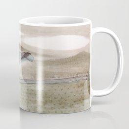 GuGu bird Coffee Mug