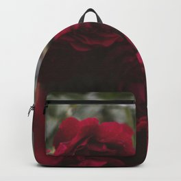 The city of roses #roseopolis2017 (001) Backpack