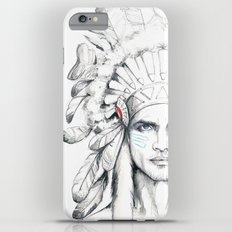 Indian Man Slim Case iPhone 6 Plus