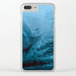 Invincible Dreams Photography Clear iPhone Case