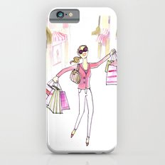 Shopping Spree iPhone 6s Slim Case