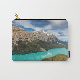 Peyto Lake Banff National Park Alberta Canada Ultra HD Carry-All Pouch
