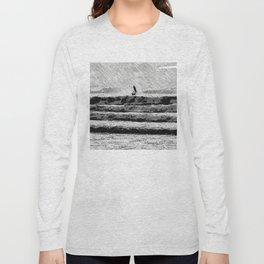 Woo Hoooooo Long Sleeve T-shirt