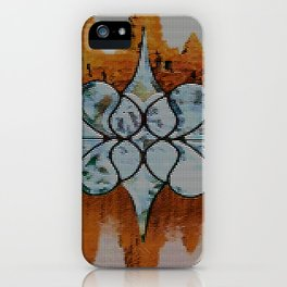 Mirror Mazes  iPhone Case