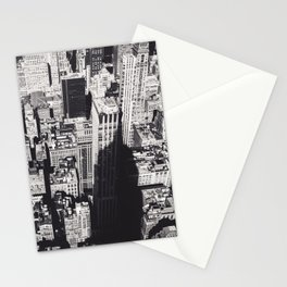 Empire's Shadow Stationery Cards