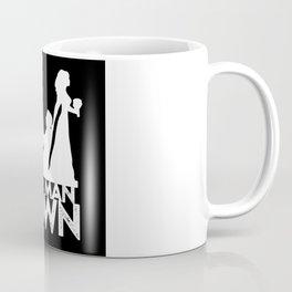 bachelor party masks, marriage, bachelor Coffee Mug
