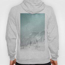 Blue mountains 2 Hoody