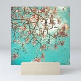 The Hanging Garden Mini Art Print