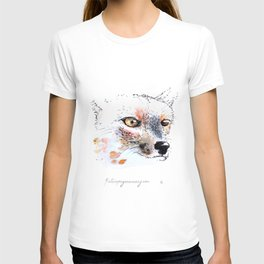 Cumpeo Fox T-shirt