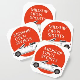 Midship Open Sports Coaster