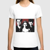 twilight T-shirts featuring Twilight by Gary Barling